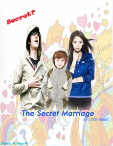 The Secret Marriage Poster