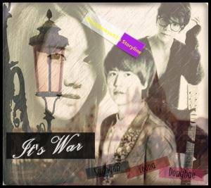 Cover - YoonHaeKyu