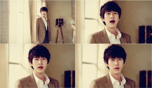 Kyuhyun - All My Love Is You