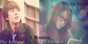 5 minutes, 60 seconds